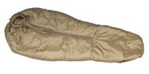USMC 3 Season system: Sleeping Bag size long