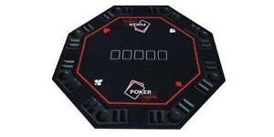 Desus de Table de poker / Octagon Poker Table Top
