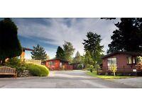 Luxury Double lodge, cheap, affordable, Static Caravans, Gatebeck, Kendal, Windermere, Lakes