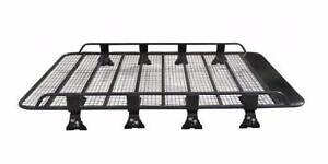 Tradesman heavy duty roof rack North Adelaide Adelaide City Preview