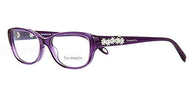 c3a8c8e9b2 TIFFANY   CO TF2068B 8112 Eyewear FRAMES Optical Eyeglasses Glasses ITALY  RRP148