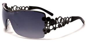 Designer-DG-Eyewear-Bubble-Shades-Womens-Fashion-Sunglasses-Black-Brown-White