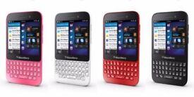 Blackberry Q5 keypad (uk phone) VARIOUS