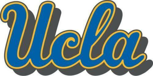 Ucla Decal College Ncaa Ebay