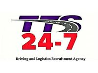 WEEKEND CAT C+E (CLASS 1/LGV1) REQUIRED FOR ONGOING WORK
