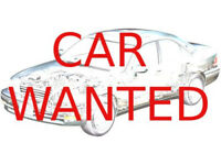 mot failure project car wanted private buyer