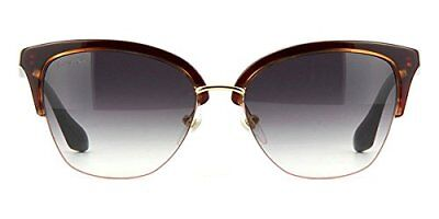 New DITA Von Teese  Sunglasses DVT200 D RED GLD  55MM Paramour Fast Ship