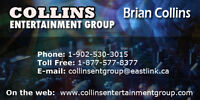 "Collins Entertainment Group ""All Request Show"""