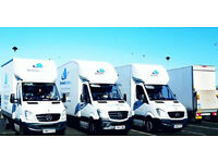 2 Men with a Luton Van Removals Brighton -Delivery Collection Service ! Gumtree Discount !