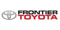Frontier Toyota Seeking FULL TIME Receptionist!