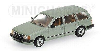1:43 Opel Kadett Caravan 1979 1/43 • Minichamps 400044111