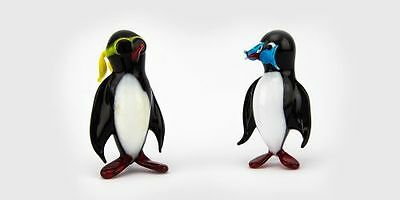 Pinguin Gruppe