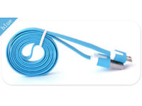 1M Micro USB Sync Data Charging Cable