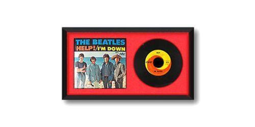 Vinyl Record Frame   eBay