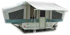 Pop Up c&er Awning  sc 1 st  eBay & Camper Awning | eBay
