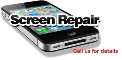 QC Mobile for mobile phone and iPad screen repair