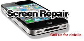 iPhone screen repair 4 / 5 / 5c / 5s / 6 / 6s / 6 plus
