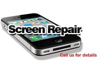 iPhone screen repair 4 / 5 / 5c / 5s / 6 / 6s / 6 plus