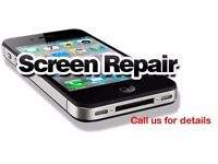 Iphone Screen Repair 4/ 4s / 5 / 5c / 5s / 6