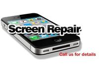 iPhone screen repair 4 / 5 / 5s / 5c / 6 / 6 plus / 6s