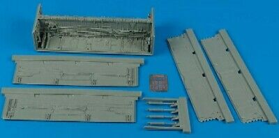 Aires 1/48 F117A Bomb Bay For TAM AHM4382