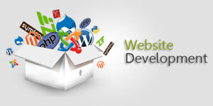 We can take care of all your web design, SEO and Mobile Apps....