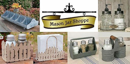 Mason Jar Shoppe, Inc.