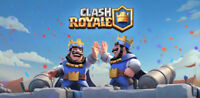 Clash Royale Fantasy Leagues