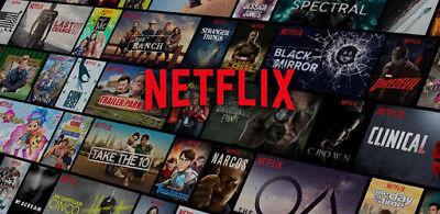 ✅ Netflix ✅