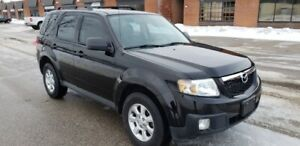 2010 Mazda Tribute 4WD  CERTIFIED / WARRANTY