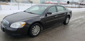 2008 Buick Lucerne 169,000KM NO ACCIDENTS / WARRANTY / CERTIFIED