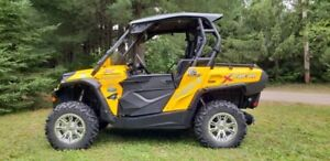 CAN AM 800