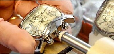 Caring For Your Watch