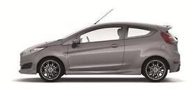 2017 Ford Fiesta 1.6 EcoBoost ST-2 3 door Petrol Hatchback