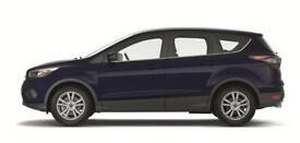 2018 Ford Kuga 1.5 EcoBoost 120 Zetec 5 door 2WD Petrol Estate
