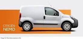 2017 Citroen Nemo 1.3 HDi 80 Enterprise Diesel Van