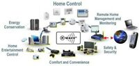 LICENSED Electrician with knowledge of home automation - zwave