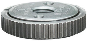 Bosch M14 SDS Clic Quick Change Flange Locking Nut for Angle Grinder