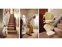 Brooks Superglide 120 Straight Stair Lift