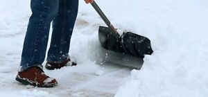 Peterborough's best snow removal