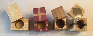Handmade Mini Boxes with Swivel Lid Kitchener / Waterloo Kitchener Area image 2