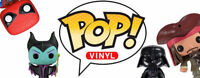 Funko Pop - Montreal & Quebec - Vente, échange & discussion