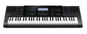 Clavier Casio WK-7600 76 notes