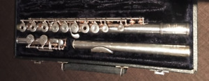 Artley French Flute