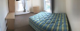 2 Great Size Double Rooms in quiet Shared House in Easton Including Biils and Wifi