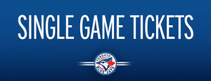 Blue Jays are back in Toronto! April games for sale now!