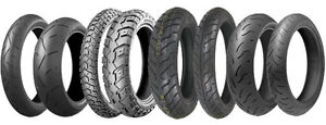 NEW MotorCycle Tires In Stock