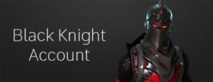 Black knight mako glider account ps4 must be UNLINKED to a PC