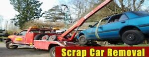 Top dollar for your unwanted vehicles any condition