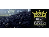 Quality Coal - Home Delivery throughout Northern Ireland £3.79 per bag